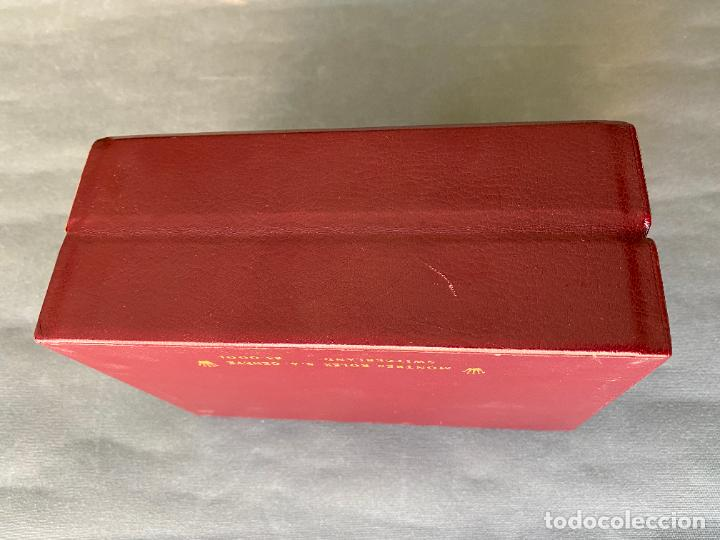 Relojes - Rolex: ROLEX CAJA 53 00 01 DAYDATE DAYTONA DATEJUST , EN ESTADO VACÍA , ORIGINAL , - Foto 2 - 262559840