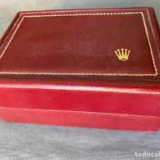 Relojes - Rolex: ROLEX CAJA 53 00 01 DAYDATE DAYTONA DATEJUST , EN ESTADO VACÍA , ORIGINAL ,. Lote 262559840