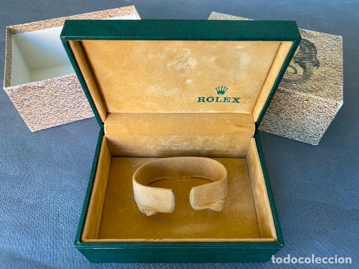 Relojes - Rolex: ROLEX CAJA 06.00.06 , SEAHORSE 6694 , ORIGINAL , PARA GMT , SUBMARINER - Foto 6 - 262561555