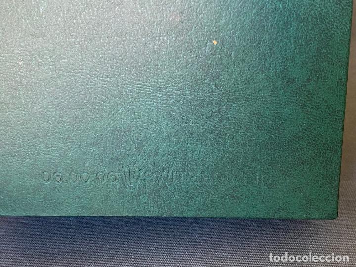 Relojes - Rolex: ROLEX CAJA 06.00.06 , SEAHORSE 6694 , ORIGINAL , PARA GMT , SUBMARINER - Foto 7 - 262561555