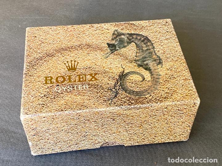 Relojes - Rolex: ROLEX CAJA 06.00.06 , SEAHORSE 6694 , ORIGINAL , PARA GMT , SUBMARINER - Foto 10 - 262561555