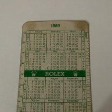 Montres - Rolex: ROLEX. Lote 262812690