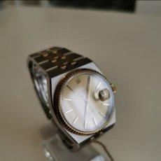 Relojes - Rolex: ROLEX DATE JUST OYSTERQUARTZ NUEVO. Lote 263587095