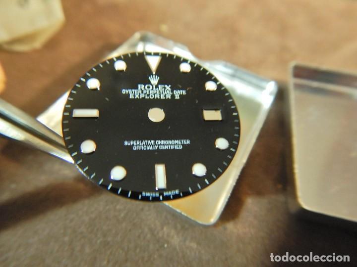 Relojes - Rolex: Esfera Rolex - Foto 9 - 264716139