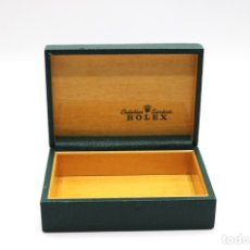 Relógios - Rolex: ROLEX 68.00.3 CAJA DE RELOJ VACÍA. Lote 269342328