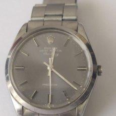 Relógios - Rolex: RELOJ ROLEX OYSTER PERPETUAL AIR KING PRECISION FUNCIONA CORRECTAMENTE PARA HOMBRE. Lote 272279243