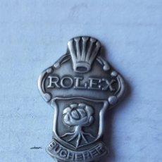 Relojes - Rolex: CUCHARILLA ROLEX BUCHERER CIUDAD BASEL. Lote 276248313