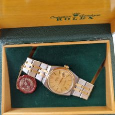 Montres - Rolex: ROLEX DATE JUST OYSTERQUARTZ NUEVO. Lote 263587095