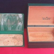 Orologi - Rolex: ESTUCHE DEL RELOJ ROLEX. Lote 285393913