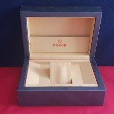 Orologi - Rolex: ESTUCHE DEL RELOJ TUDOR .TAL CUAL COMO SE VE EN FOTOS. Lote 286055463