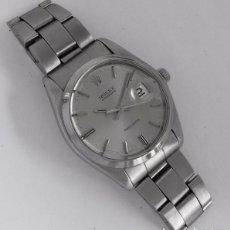 Relojes - Rolex: ROLEX ACERO-COMO NUEVO. Lote 286754763