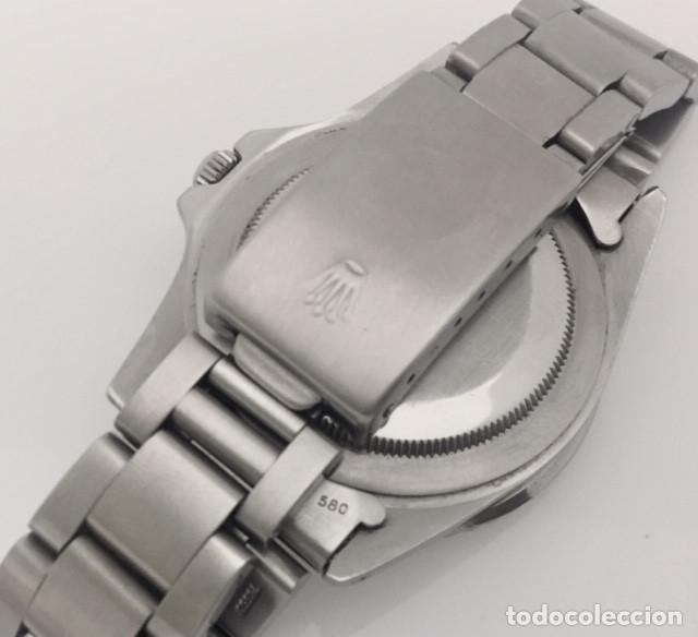 Relojes - Rolex: ROLEX GMT MASTER REF.16750 COMO NUEVO. - Foto 5 - 287029363