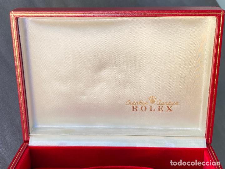Relojes - Rolex: ROLEX CAJA 60.01.2 LADY PRESIDENT , EN ESTADO VACÍA , ORIGINAL - Foto 6 - 288061908