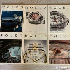 Relojes - Rolex: ROLEX. Lote 289258633