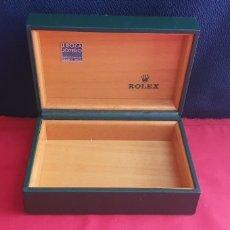 Orologi - Rolex: ESTUCHE DEL RELOJ ROLEX. Lote 290938713