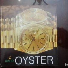 Relojes - Rolex: CATALOGO ROLEX OYSTER 1992. Lote 293284618