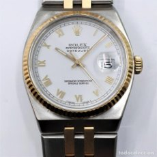 Relojes - Rolex: ROLEX OYSTERQUARTZ DATEYUST. Lote 293803528