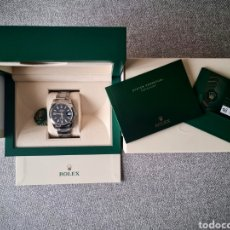 Relojes - Rolex: ROLEX DATE JUST 41.MM. Lote 294953868