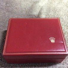 Relojes - Rolex: CAJA DE RELOJ ROLES. Lote 296707753