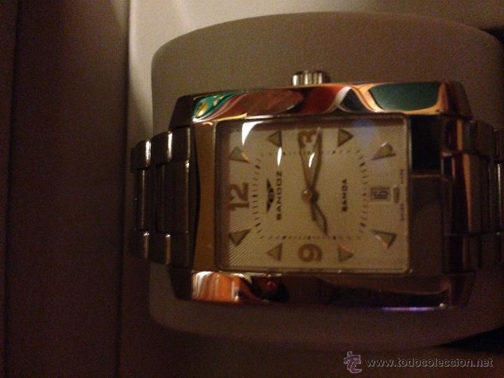 Relojes - Sandox: Reloj sandoz en .nuevo - Foto 2 - 40996383