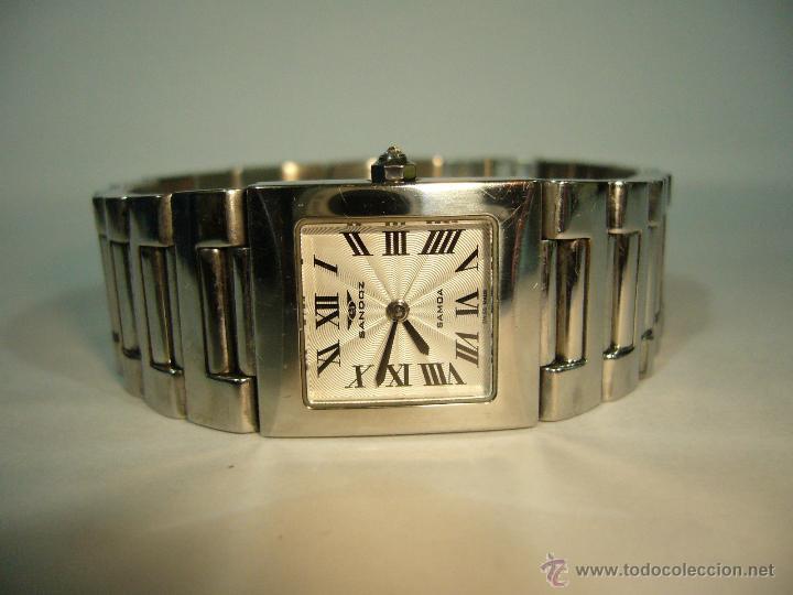 Relojes - Sandox: Reloj Sandoz 72512 - Foto 2 - 46379755