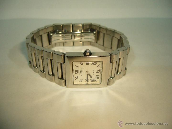 Relojes - Sandox: Reloj Sandoz 72512 - Foto 3 - 46379755