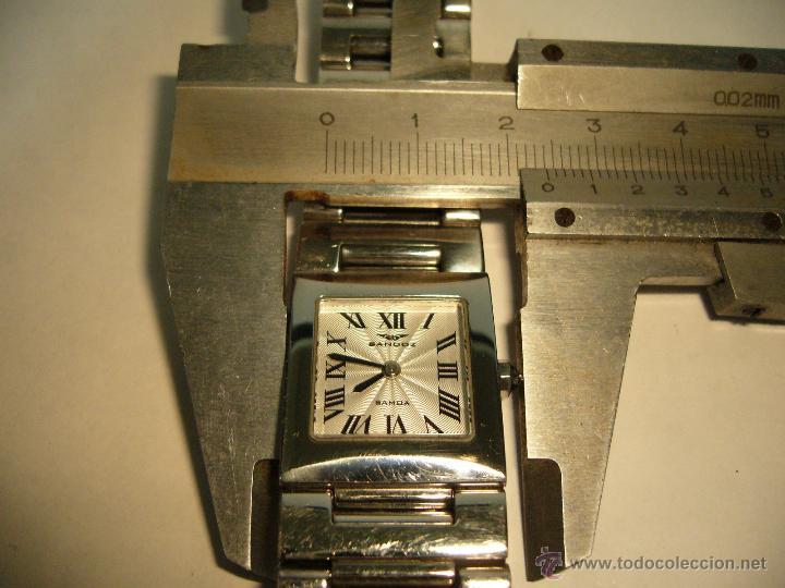 Relojes - Sandox: Reloj Sandoz 72512 - Foto 4 - 46379755
