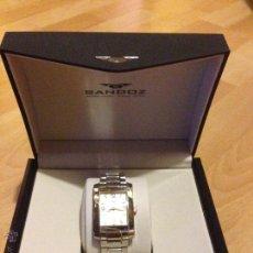 Relojes - Sandox: RELOJ SANDOZ EN .NUEVO. Lote 40996383