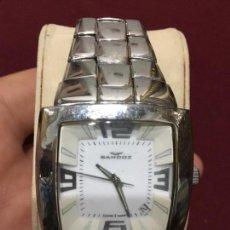 Relojes - Sandox: F FUNCIONANDO PERFECTAMENTE - RELOJ SANDOZ. Lote 86215816