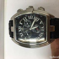 Relojes - Sandox: RELOJ SANDOZ EDICIÓN FERNANDO ALONSO CONOGRAFO. Lote 91956655