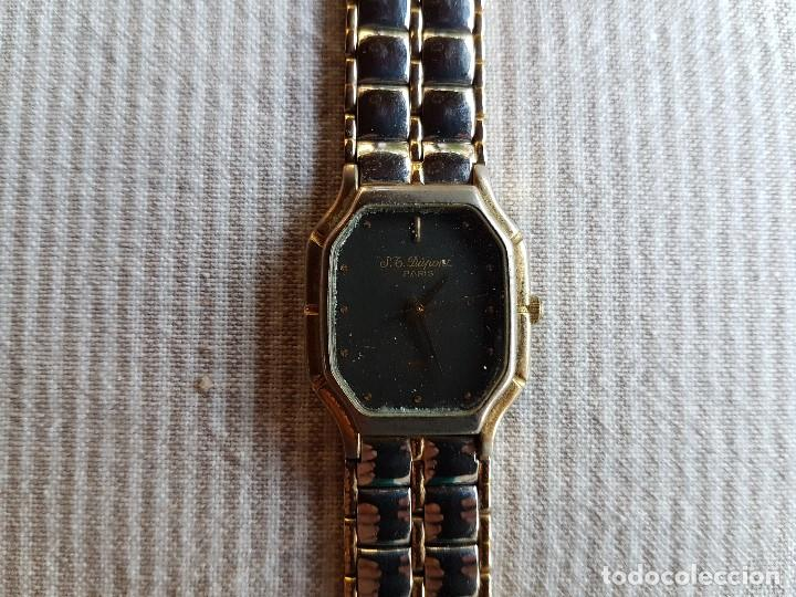 Relojes - Sandox: Lote de 3 relojes. Tal cual se ven, no funcionan. - Foto 7 - 95562943