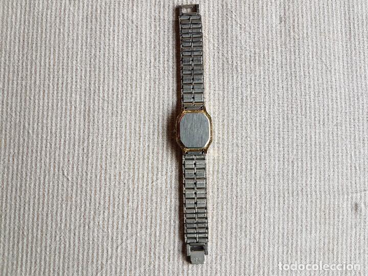 Relojes - Sandox: Lote de 3 relojes. Tal cual se ven, no funcionan. - Foto 8 - 95562943