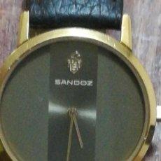 Relojes - Sandox: RELOJ DE PULSERA SANDOZ. Lote 117340319