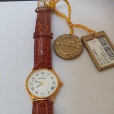 Relojes - Sandox: RELOJ ORO 18 KT. Lote 131730146