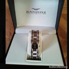 Relojes - Sandox: RELOJ SEÑORA SANDOZ SERAM 81206-2017. Lote 147633162