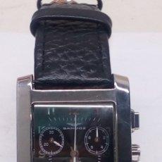 Relógios - Sandoz: RELOJ SANDOZ TORAGO CHRONGRAPH. Lote 151205736