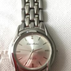 Relojes - Sandox: RELOJ DE DISEÑO PARA SEÑORA DE LOLA MUÑOZ, ALTA CALIDAD. Lote 155458570