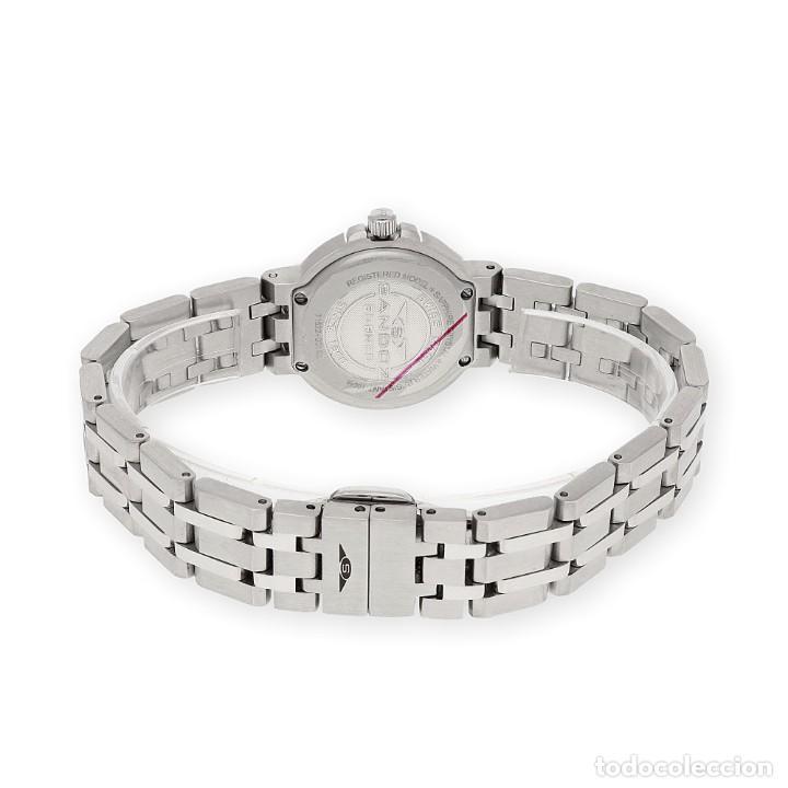 Relojes - Sandox: Reloj de Señora Sandoz Borneo de Acero - Foto 6 - 155784866