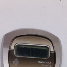 Relógios - Sandoz: RELOJ SANDOZ QUARTZ PARA PIEZAS. Lote 167919156