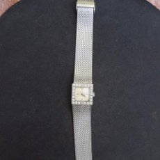 Orologi - Sandox: ANTIGUO RELOJ DE PULSERA SANDOZ SWISS MADE. Lote 171800199