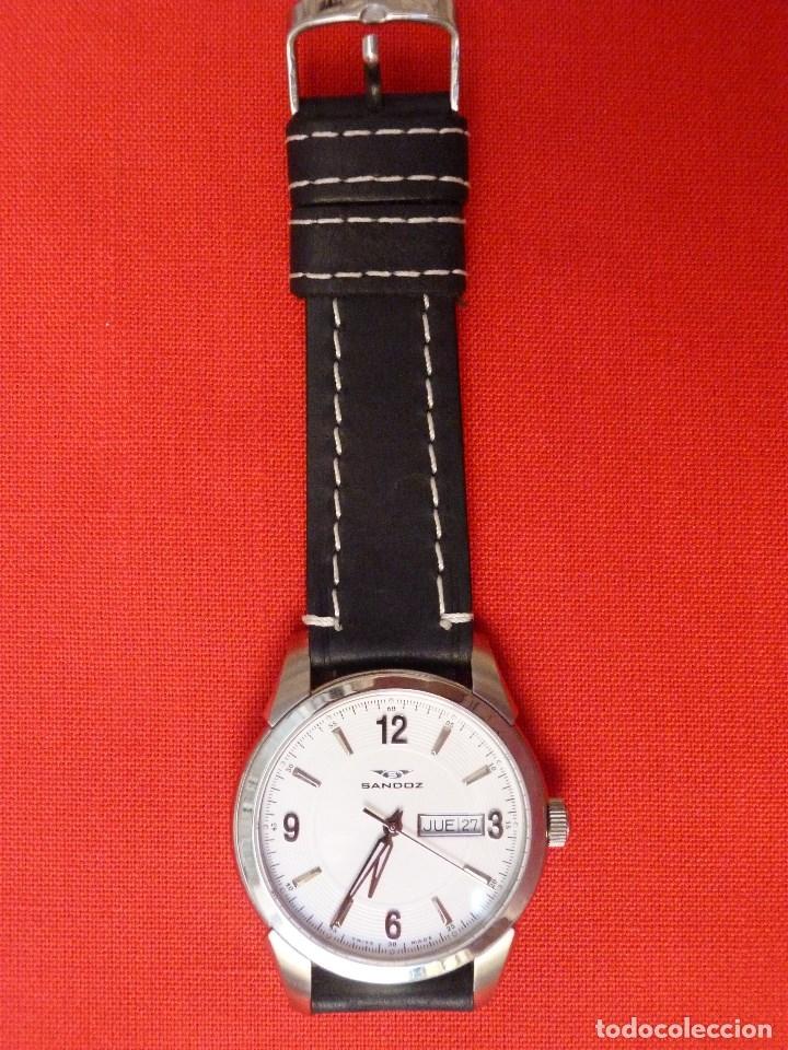 RELOJ SANDOZ (Relojes - Relojes Actuales - Sandoz)