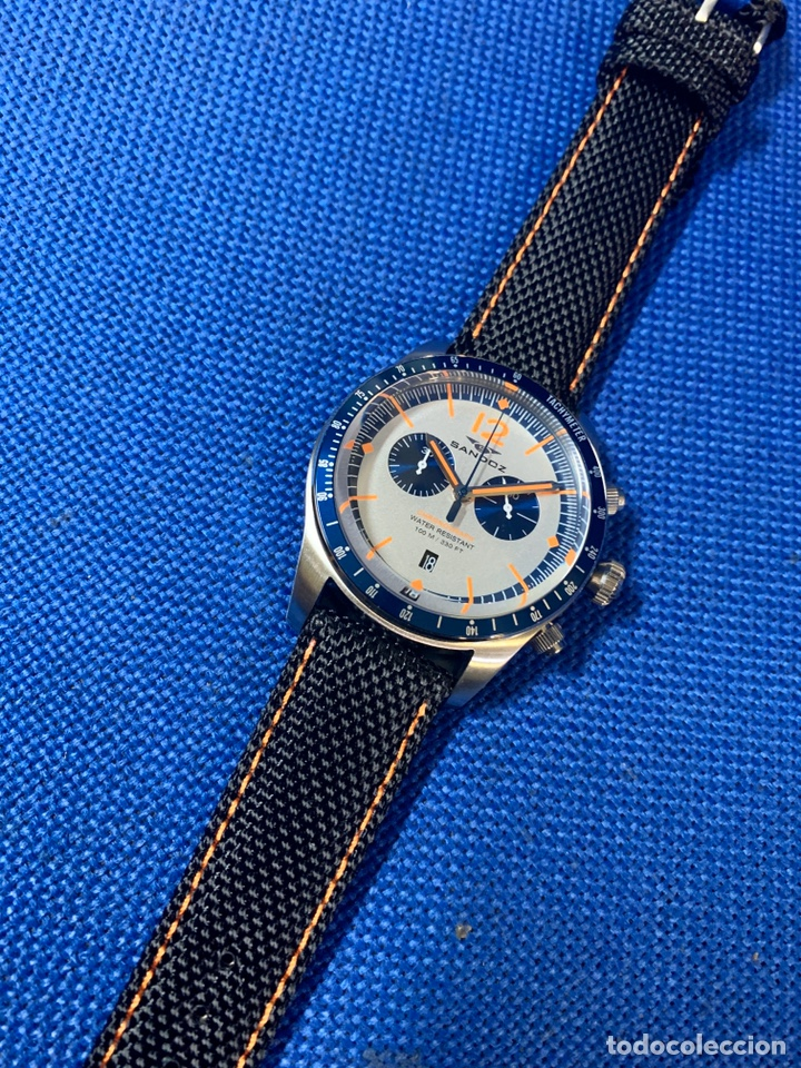 Relojes - Sandox: Sandoz - Foto 2 - 188502312