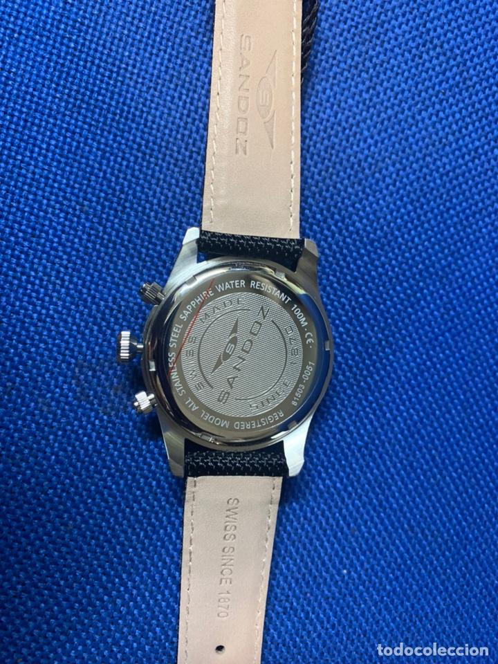 Relojes - Sandox: Sandoz - Foto 4 - 188502312