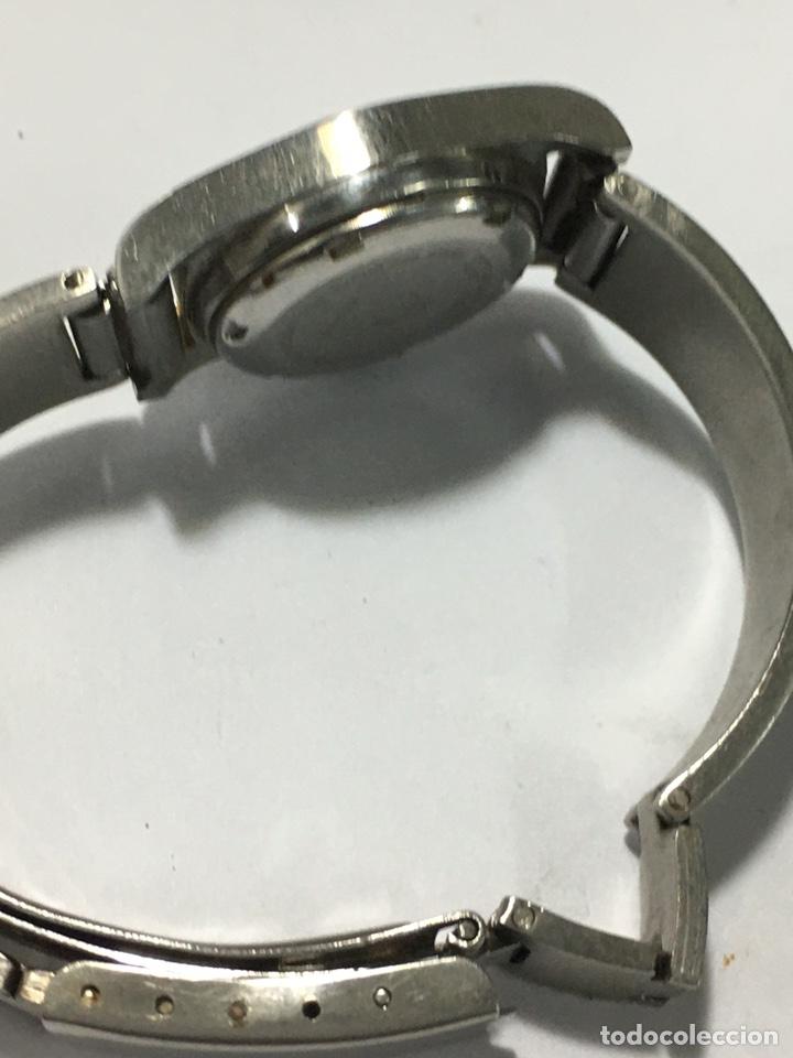 Relojes - Sandox: Reloj Sandoz polemaster automático con dial vintage - Foto 4 - 188510040