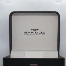 Relógios - Sandoz: CAJA PARA RELOJ SANDOZ. Lote 191358406
