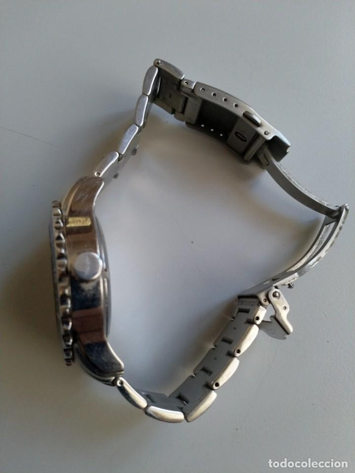 Relojes - Sandox: Reloj Sandoz /Diver / estilo Rolex~Omega - Foto 3 - 194991520