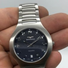 Relojes - Sandox: NUEVO RELOJ SANDOZ YAKARTA. Lote 196029327