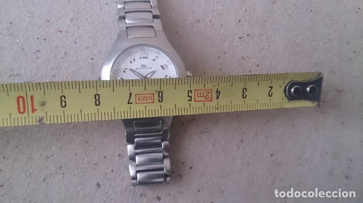 Relojes - Sandox: Reloj sandoz quartz - Foto 2 - 196202333