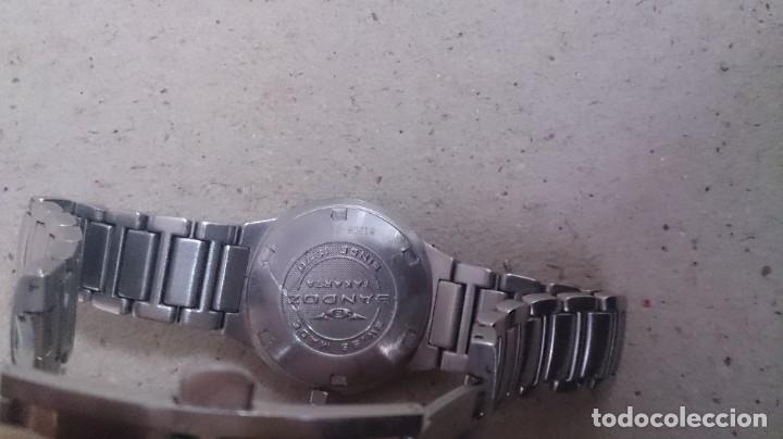 Relojes - Sandox: Reloj sandoz quartz - Foto 6 - 196202333