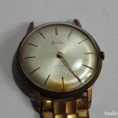 Relojes - Sandox: ANTIGUO RELOJ SANDOZ 17 JEWELS. Lote 204117238
